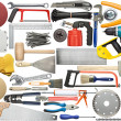 Tools — Stock Photo #11370077