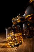 Whisky — Photo