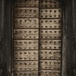 Old door — Stock Photo #10976096