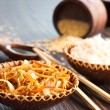 Chinese food — Stock Photo #11530540