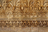 Antique stone pattern — Stock Photo