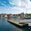 Stavanger Harbour — Stock Photo #10736611