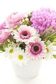 Buquê de flores — Fotografia Stock