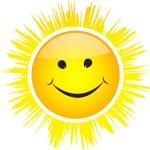 The sun illustration — Stock Vector #11462887