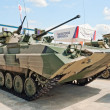 "BMP-2M ""Berezhok"" - Stock Photo"