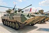 "BMP-2M ""Berezhok"" — Stock Photo"