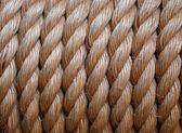 Multistrand ropes — Stock Photo