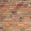 Stock Photo: Just another brick in wall