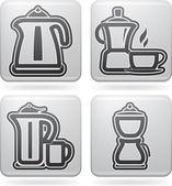 Utensilios de cocina — Foto de Stock