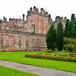 Royalty-Free Stock Photo: Drumlanrig Castle
