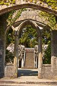Armadale Castle Gardens — Stock Photo