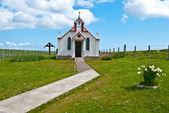 Italian Chapel — Stock Photo