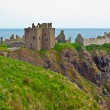 Dunnottar Castle — Stock Photo