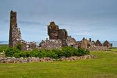 Castillo de dunnottar — Foto de Stock