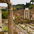 Forum Romanum — Stock Photo #12407701