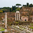 Forum Romanum — Stock Photo #12407706