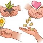 ������, ������: Ecology economy health