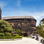 Anglican cathedral Christ Church, Stone Town, Zanzibar — Stock Photo #11172461