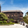 Anglican cathedral Christ Church, Stone Town, Zanzibar — Stock Photo