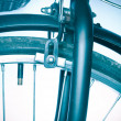 Bicycle detail — Stock Photo #11752760