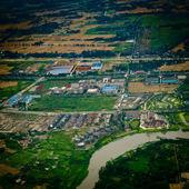 China sicuan landschaft — Stockfoto