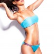 In bikini — Stock Photo #11473600