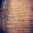 Ancient stairs - Stockfoto