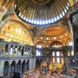 Hagia Sophia — Stock Photo #11827657
