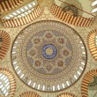 Inside of Selimiye mosque — Stock Photo #11828168