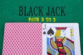 Jack noir — Photo
