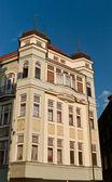 Vecchio edificio — Foto Stock