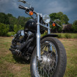 Motorcycle — Photo #11269349