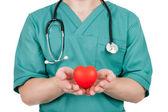 Medycyny i opieki zdrowotnej — Zdjęcie stockowe