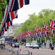 Queen's diamond Jubilee - Stock Photo