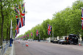Queen's diamond Jubilee — Photo