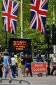 Queen's diamond Jubilee — ストック写真