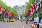 Queen's diamond Jubilee — Stockfoto