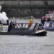 The Thames Diamond Jubilee Pageant — Stock Photo #10947694