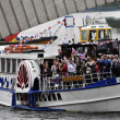 The Thames Diamond Jubilee Pageant — Stock Photo #10947731