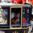Trooping Colour, London 2012 — Stock fotografie #11216513