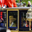 Trooping the Colour, London 2012 — Stock Photo #11216633
