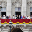 Trooping the Colour, London 2012 — Stock Photo #11216709