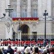 Trooping the Colour, London 2012 — Stock Photo #11216756