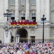 Trooping the Colour, London 2012 — Stock Photo #11217021