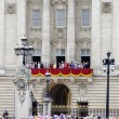 Trooping Colour, London 2012 — Stock Photo #11217113