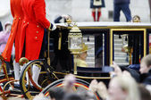 Trooping the Colour, London 2012 — ストック写真