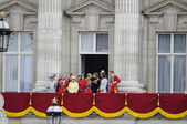 Trooping the Colour, London 2012 — Stok fotoğraf
