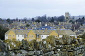 Chipping Campden in UK — Stock Photo