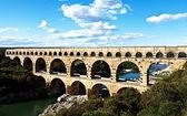Aqueduct — Stock Photo