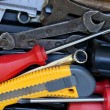 Tools for repair - Stock Photo